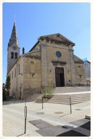 photo de Eglise de La Verpillière