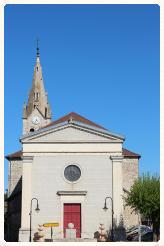 photo de Eglise de Saint Quentin Fallavier