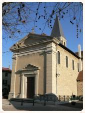 photo de Eglise de Vaulx-Milieu