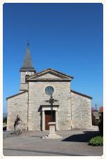photo de Eglise de Roche