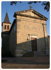 photo de Eglise de Four