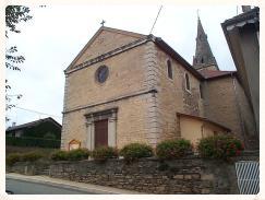 photo de Eglise de Satolas-et-Bonce