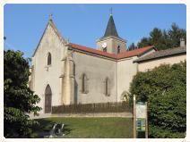 photo de Eglise de Bonnefamille